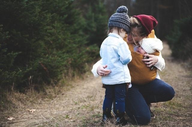 Co to znaczy, że mama jest wypalona i jak może sobie pomóc?